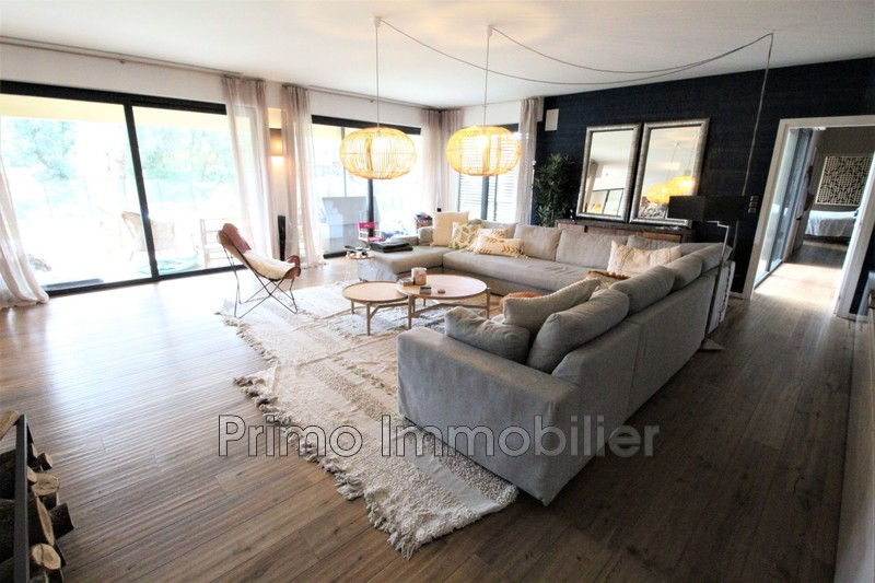 Photo n°3 - Vente maison contemporaine Grimaud 83310 - 1 600 000 €
