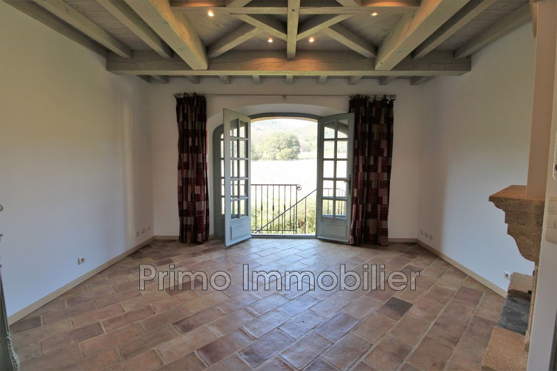 Photo Maison de hameau Grimaud Camagne,   achat maison de hameau  3 chambres   81m²