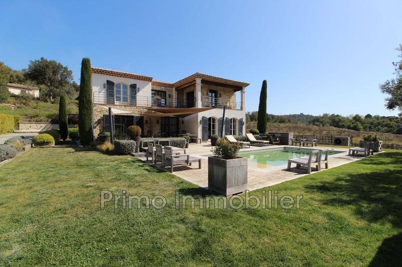 Photo n°15 - Vente Maison villa Le Plan-de-la-Tour 83120 - 1 575 000 €