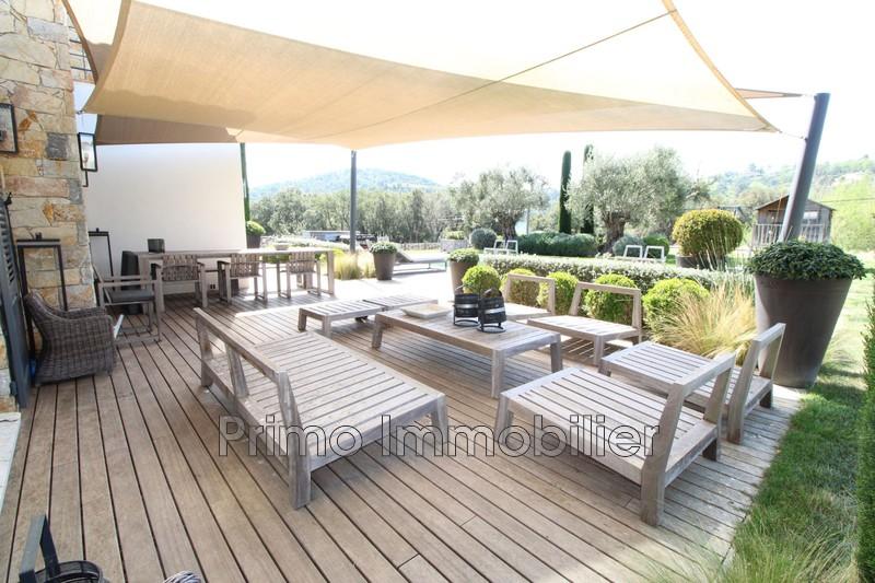 Photo n°8 - Vente Maison villa Le Plan-de-la-Tour 83120 - 1 575 000 €