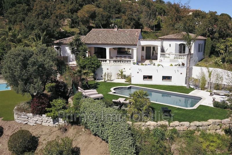 Photo n°2 - Vente Maison villa Sainte-Maxime 83120 - 1 520 000 €
