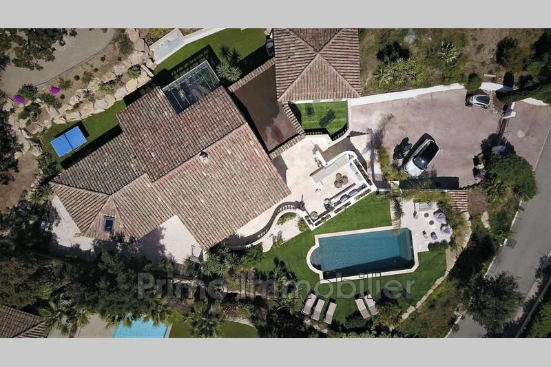 Photo n°24 - Vente Maison villa Sainte-Maxime 83120 - 1 520 000 €