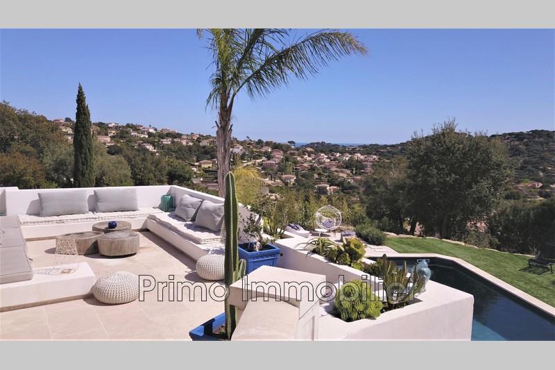 Photo n°5 - Vente Maison villa Sainte-Maxime 83120 - 1 520 000 €