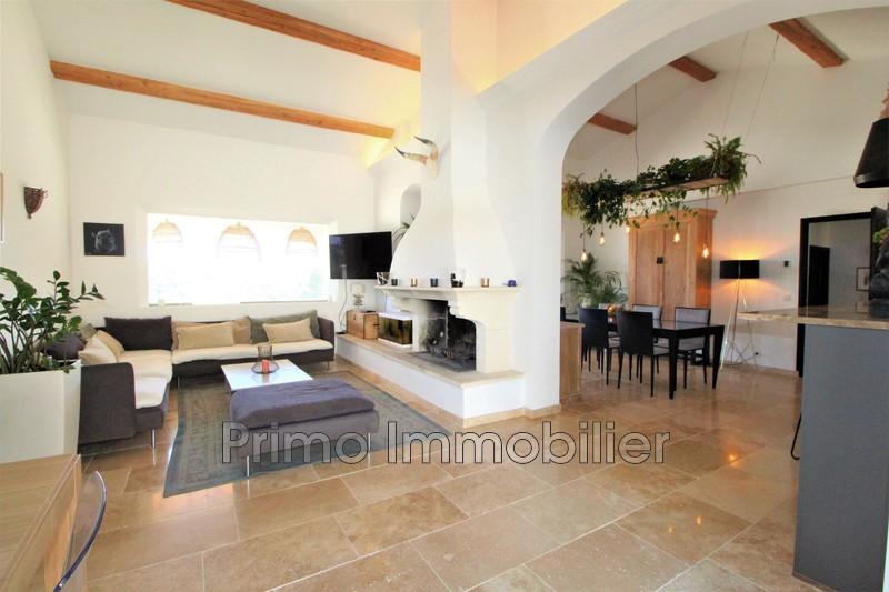 Photo n°6 - Vente Maison villa Sainte-Maxime 83120 - 1 520 000 €
