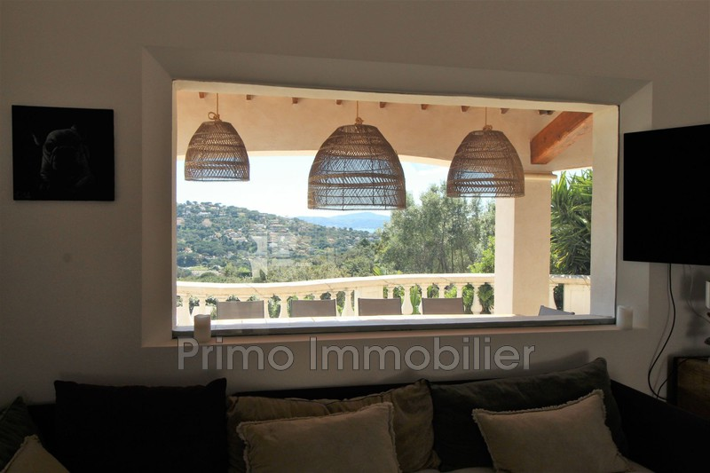 Photo n°7 - Vente Maison villa Sainte-Maxime 83120 - 1 520 000 €