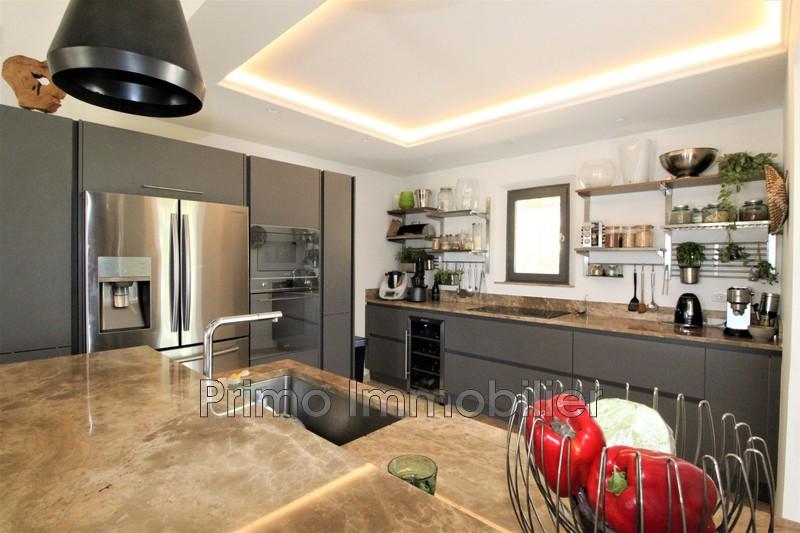 Photo n°10 - Vente Maison villa Sainte-Maxime 83120 - 1 520 000 €
