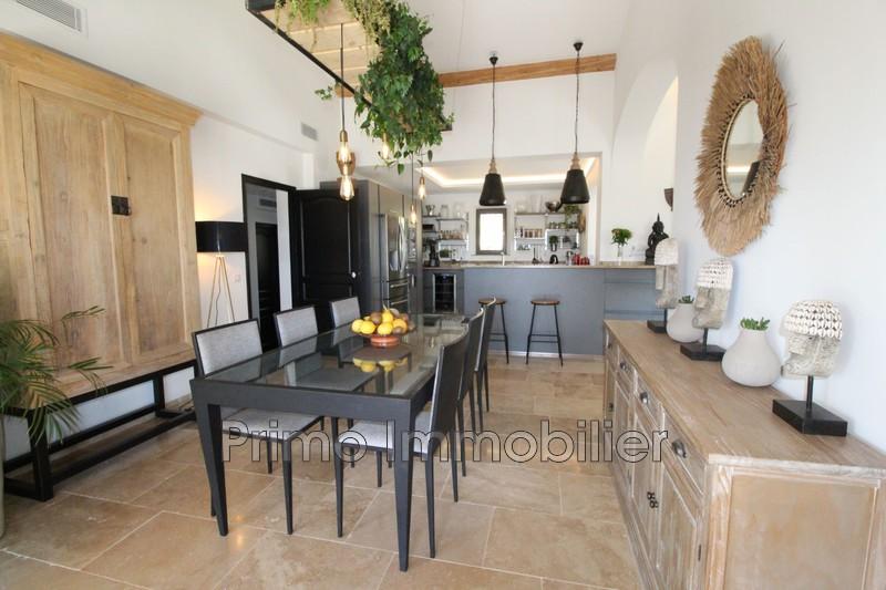 Photo n°9 - Vente Maison villa Sainte-Maxime 83120 - 1 520 000 €