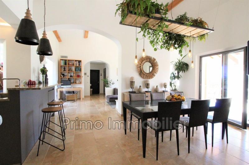 Photo n°8 - Vente Maison villa Sainte-Maxime 83120 - 1 520 000 €