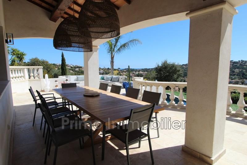 Photo n°21 - Vente Maison villa Sainte-Maxime 83120 - 1 520 000 €