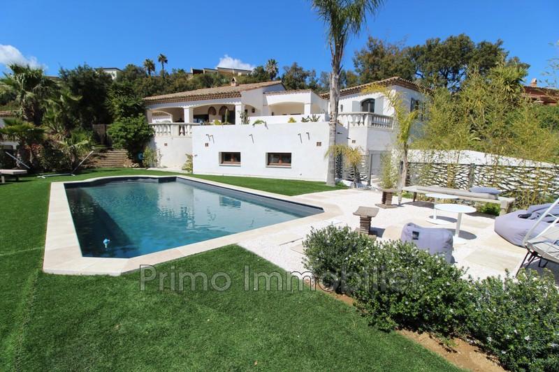 Photo n°4 - Vente Maison villa Sainte-Maxime 83120 - 1 520 000 €