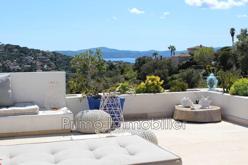 Photo Villa Sainte-Maxime Proche plages,   achat villa  4 chambres   180m²