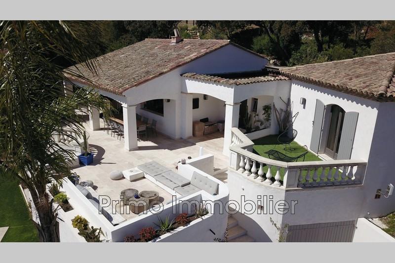 Photo n°3 - Vente Maison villa Sainte-Maxime 83120 - 1 520 000 €