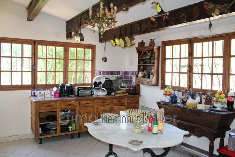 Photo n°2 - Vente maison Grimaud 83310 - 840 000 €