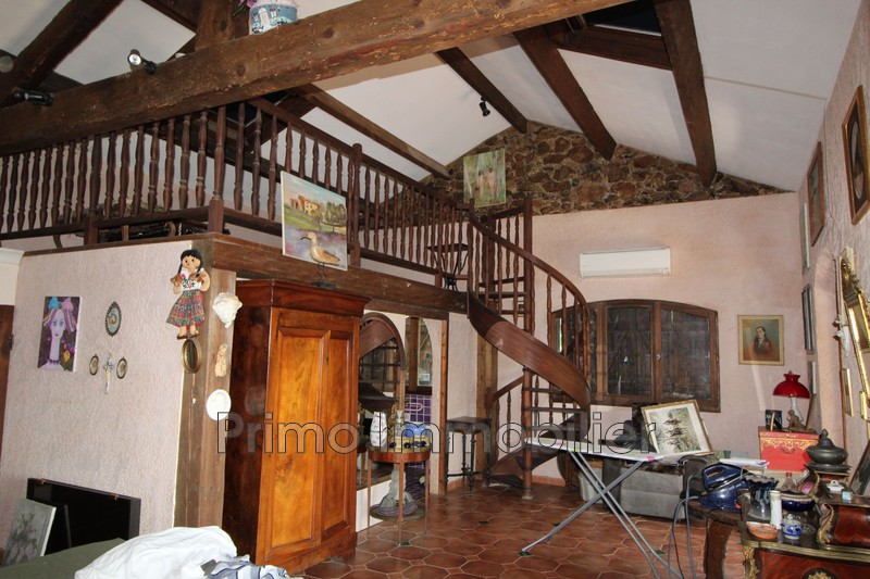 Photo n°5 - Vente maison Grimaud 83310 - 840 000 €