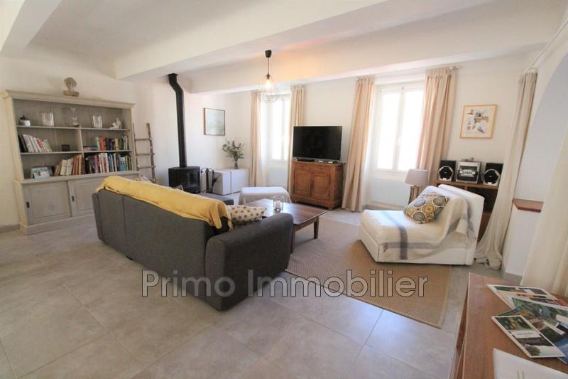 Photo n°1 - Vente maison de village La Garde-Freinet 83680 - 438 000 €