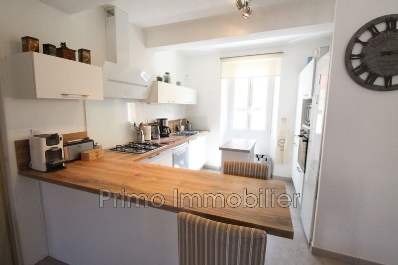 Photo n°6 - Vente maison de village La Garde-Freinet 83680 - 438 000 €