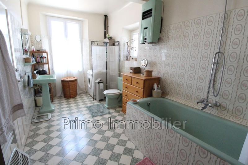Photo n°11 - Vente maison de village La Garde-Freinet 83680 - 438 000 €