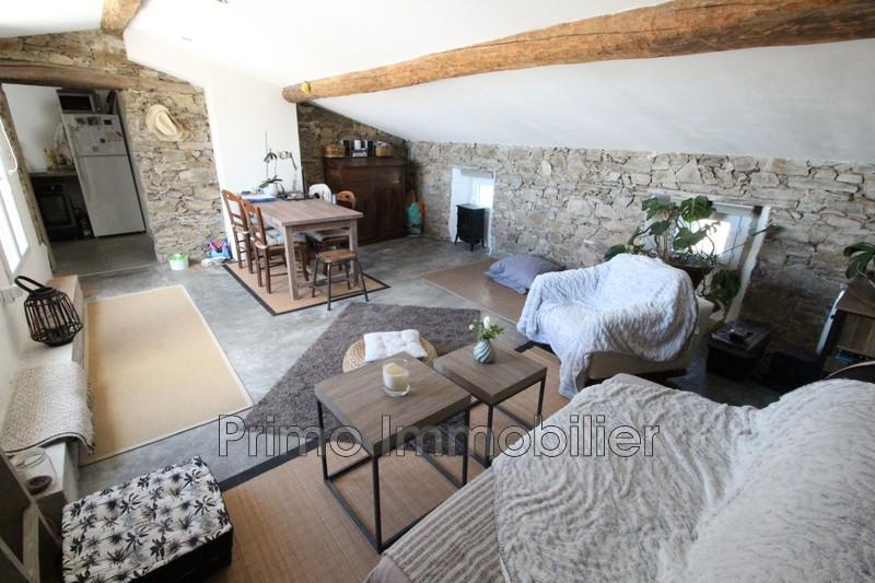 Photo n°15 - Vente maison de village La Garde-Freinet 83680 - 438 000 €