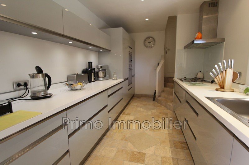 Photo n°7 - Vente maison Sainte-Maxime 83120 - 840 000 €