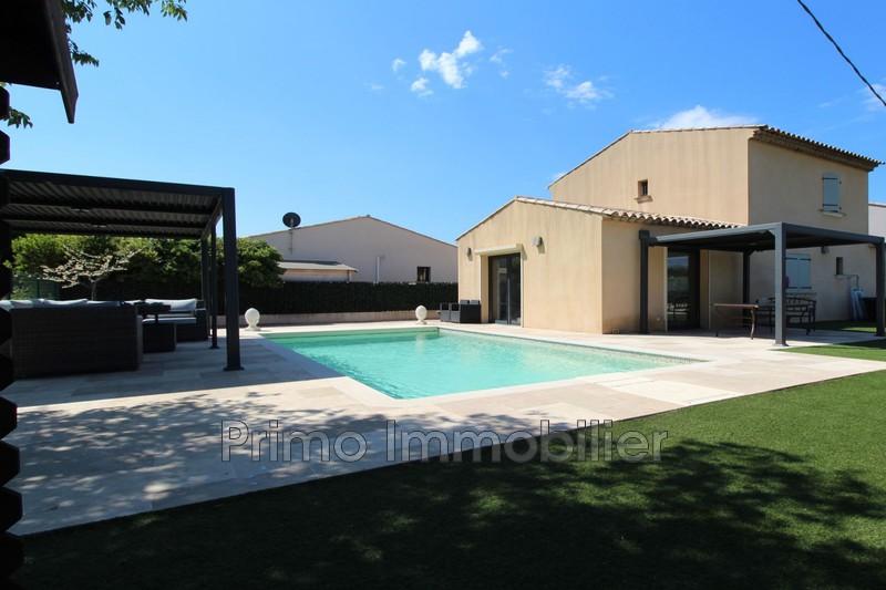 Photo n°9 - Vente Maison villa Grimaud 83310 - 750 000 €