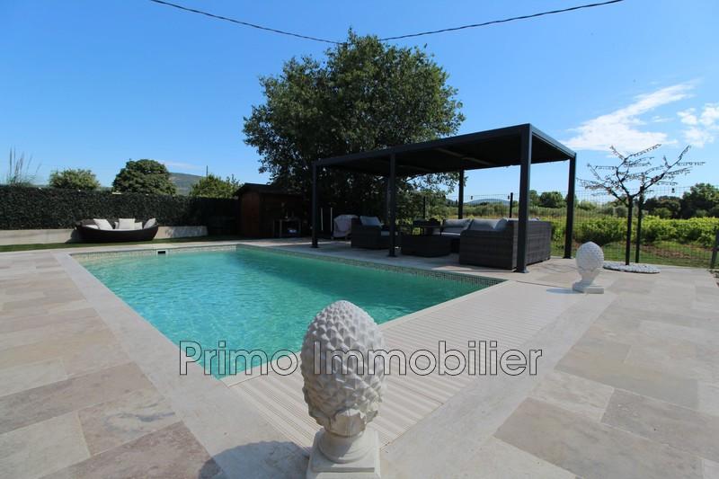 Photo Villa Grimaud Proche plages,   to buy villa  4 bedrooms   130m²