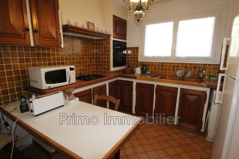 Photo n°5 - Vente maison Gassin 83580 - 430 500 €