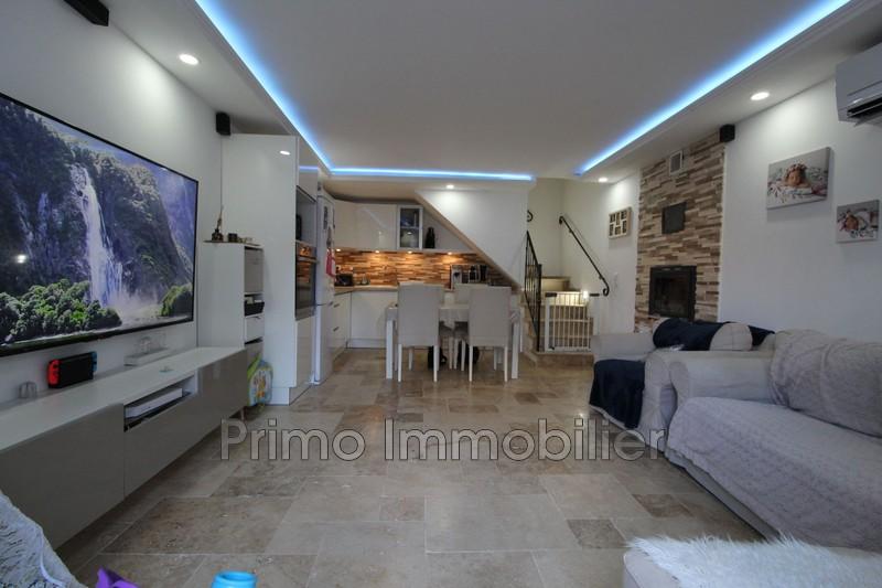 Photo n°3 - Vente maison de hameau Grimaud 83310 - 480 000 €