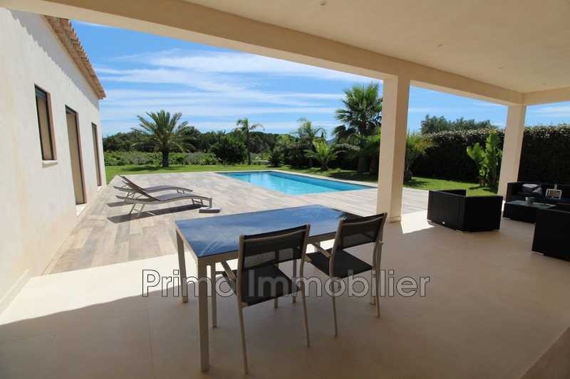 Photo n°7 - Vente Maison villa Grimaud 83310 - 1 275 000 €