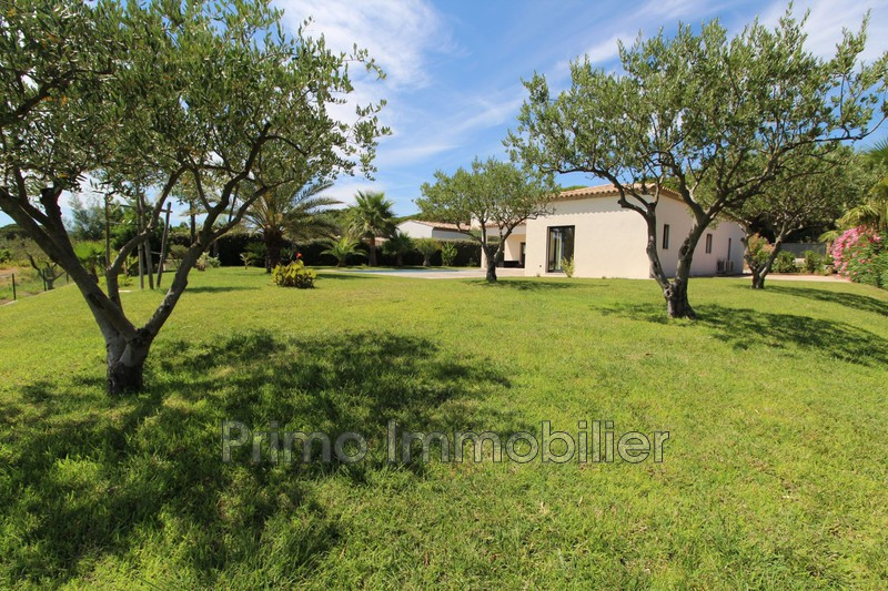 Photo n°2 - Vente Maison villa Grimaud 83310 - 1 275 000 €
