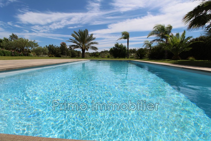 Photo n°10 - Vente Maison villa Grimaud 83310 - 1 275 000 €