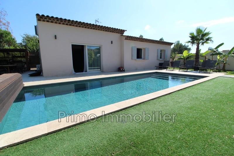 Photo Villa Grimaud Proche plages,   to buy villa  3 bedrooms   113m²