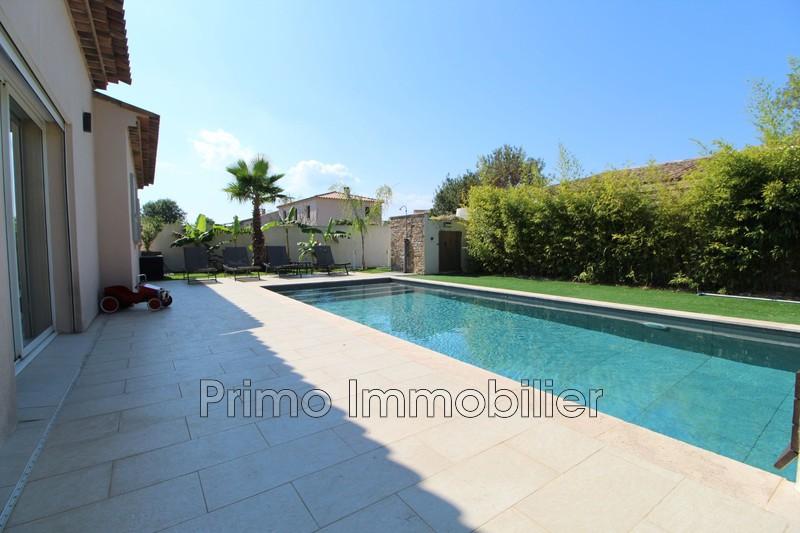 Photo n°3 - Vente Maison villa Grimaud 83310 - 756 000 €