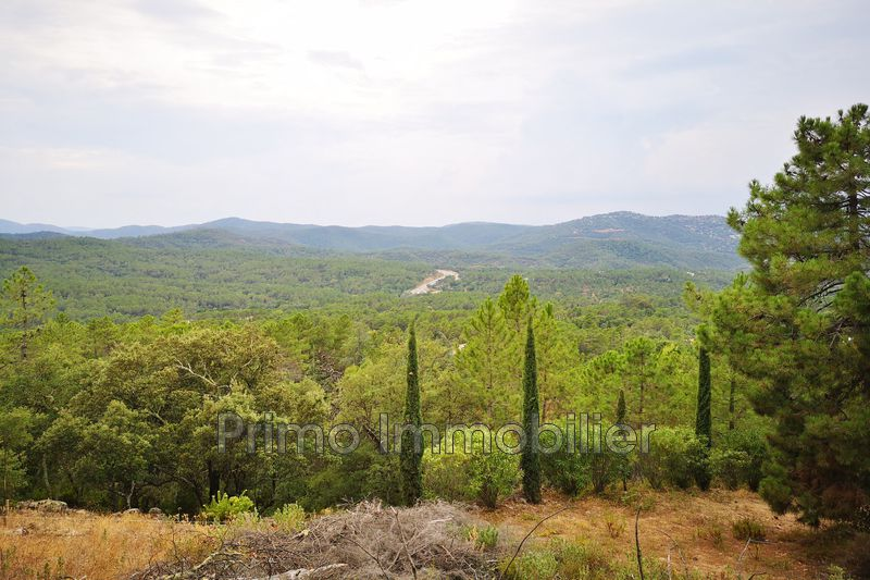 Photo Land Sainte-Maxime   to buy land   10506 m²