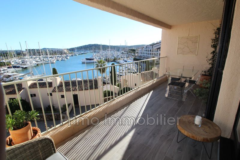 Photo Apartment Cogolin Proche plages,   to buy apartment  3 rooms   71 m²