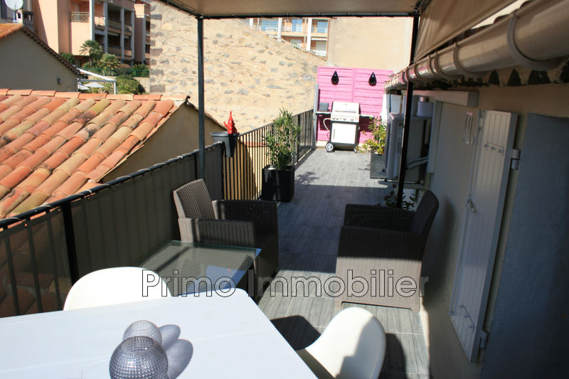 Photo Appartement Sainte-Maxime Centre-ville,   achat appartement  2 pièces   60 m²