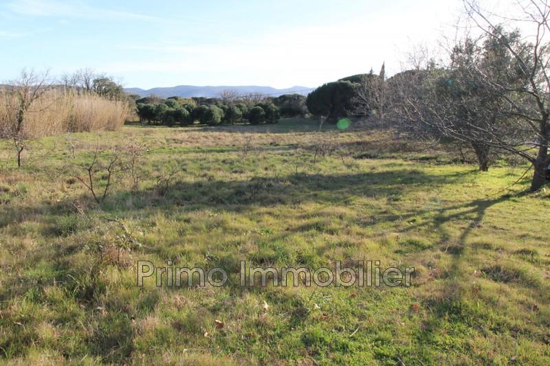 Photo Terrain à bâtir Grimaud   to buy terrain à bâtir   6840m²