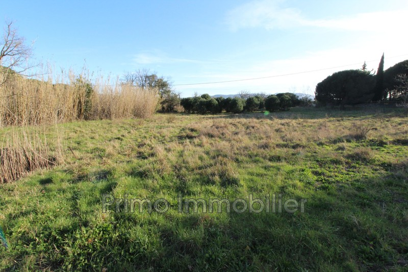 Photo Land Grimaud   to buy land   1700 m²