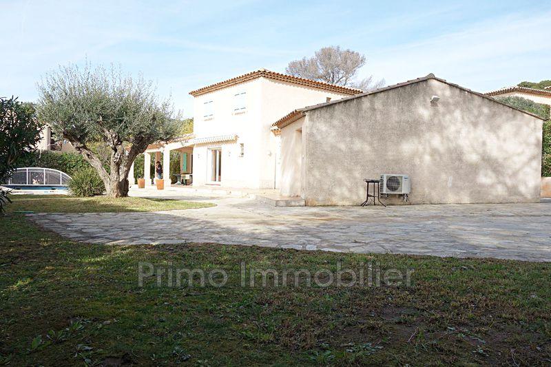 Photo Villa La Croix-Valmer Proche plages,   achat villa  4 chambres   150m²