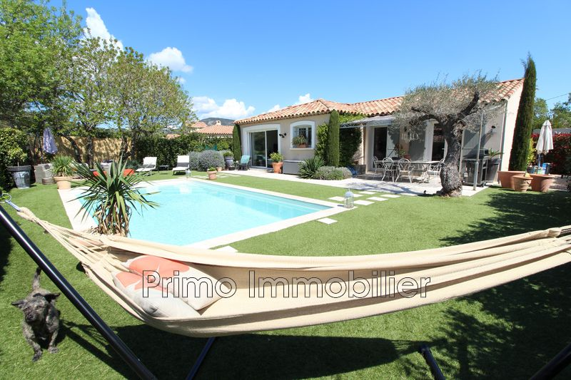Photo House Grimaud   to buy house  3 bedrooms   110 m²
