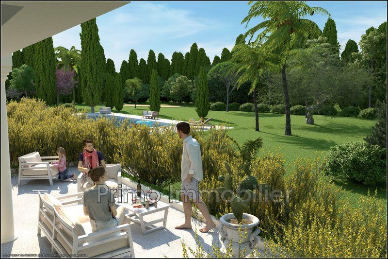 Photo Apartment Grimaud   to buy apartment  3 rooms   83m²
