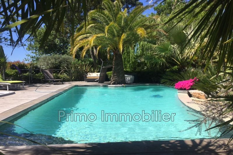 Photo Villa Grimaud   to buy villa  4 bedrooms   217 m²