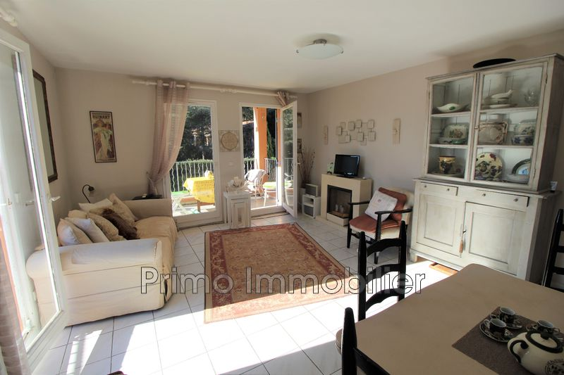 Photo Apartment Grimaud Village,   to buy apartment  3 rooms   67 m²