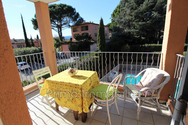 Photo n°4 - Vente appartement Grimaud 83310 - 280 000 €
