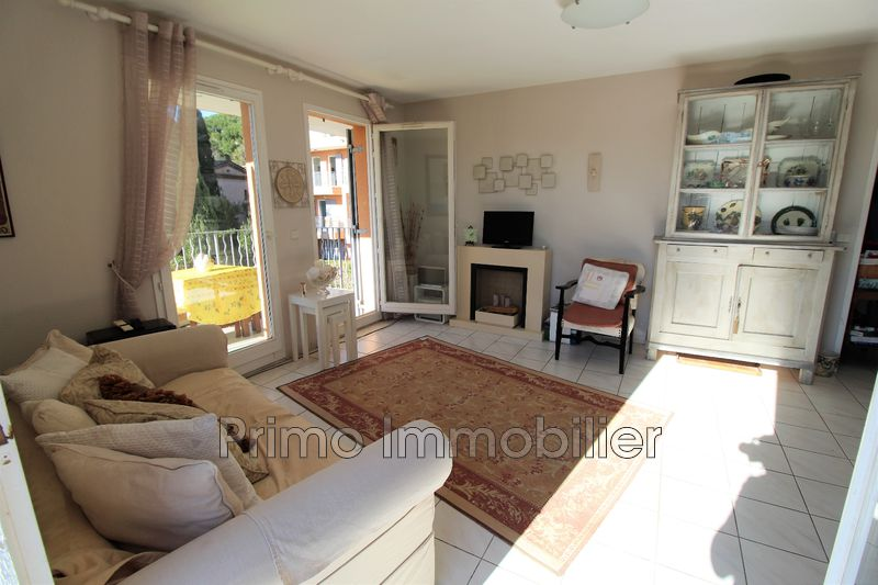 Photo n°3 - Vente appartement Grimaud 83310 - 280 000 €