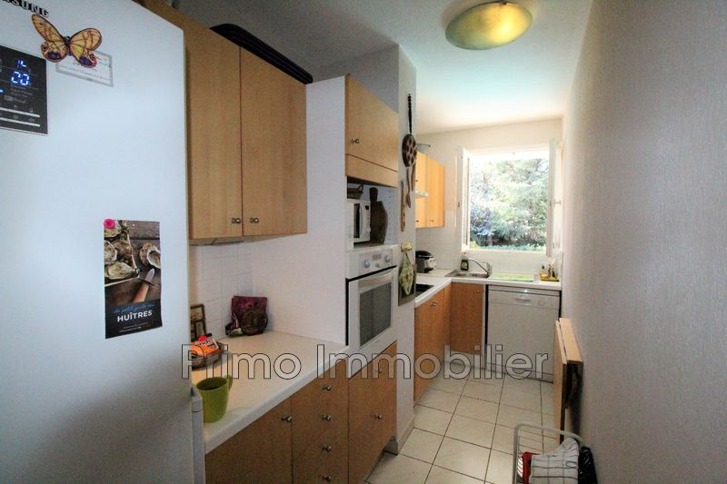 Photo n°7 - Vente appartement Grimaud 83310 - 280 000 €