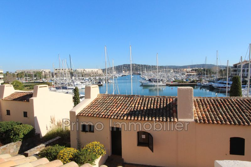 Photo Apartment Cogolin Proche plages,   to buy apartment  2 rooms   56 m²