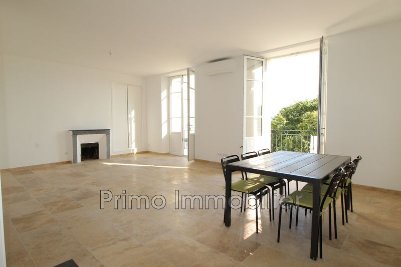 Photo Appartement Sainte-Maxime   achat appartement  4 pièces   115 m²