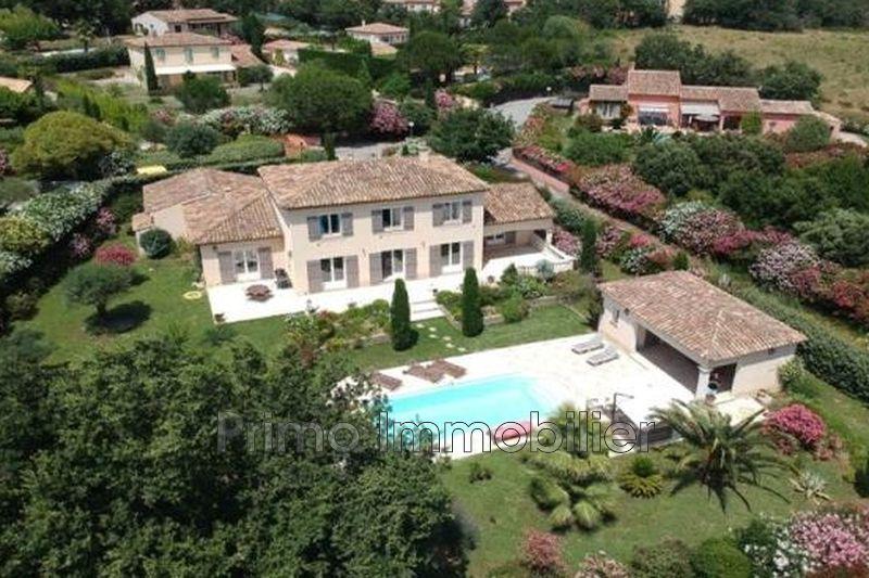 Photo Villa Grimaud Proche village,   achat villa  4 chambres   185m²
