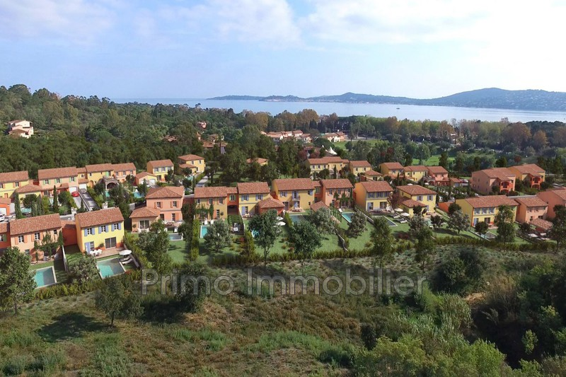 Photo Apartment Grimaud   to buy apartment  3 rooms   66 m²