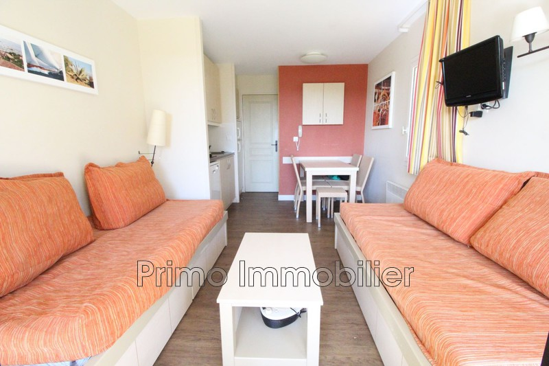 Photo n°2 - Vente appartement Grimaud 83310 - 103 000 €